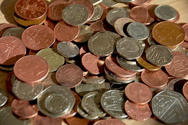 drobne mince (2)