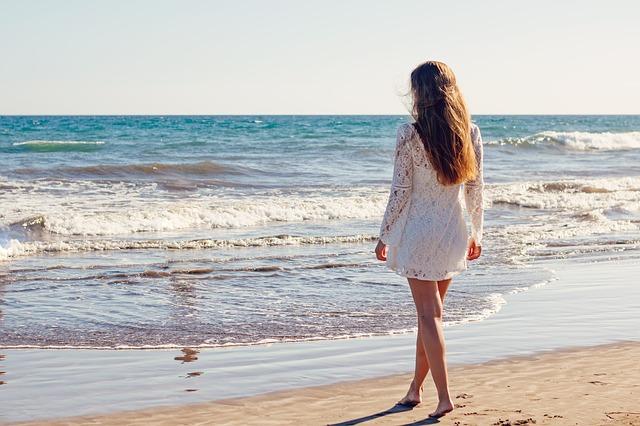 mládí u moře