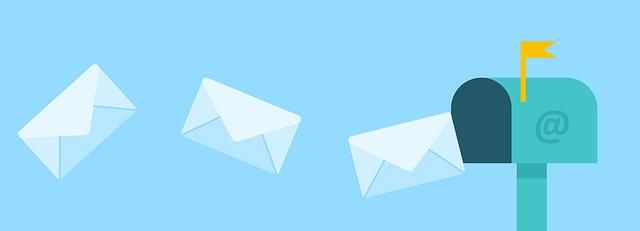 e-mailový marketing